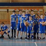 U13 Elite Sud Basket Oise 2601