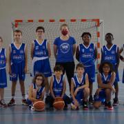 U13 sud basket oise