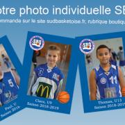 Boutique sbo photo individuelle