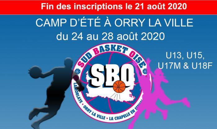 Camp ete derniere limite sud baske oise facebook