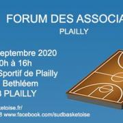Forum des associations plailly 1