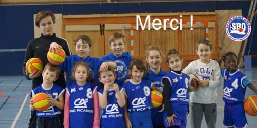 Merci sud basket oise