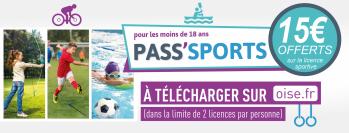 Pass sport facebook