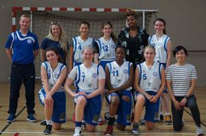 Seniors filles sud basket oise 1