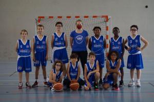 U13 sud basket oise 1