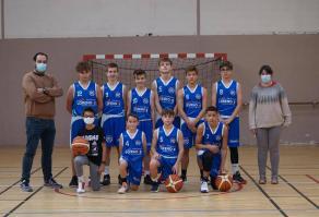 U15m sud basket oise 1